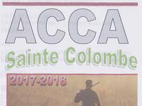 ACCA Sainte Colombe