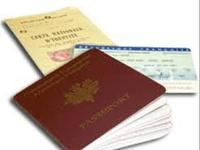 Passeport et Carte Identité Nationale